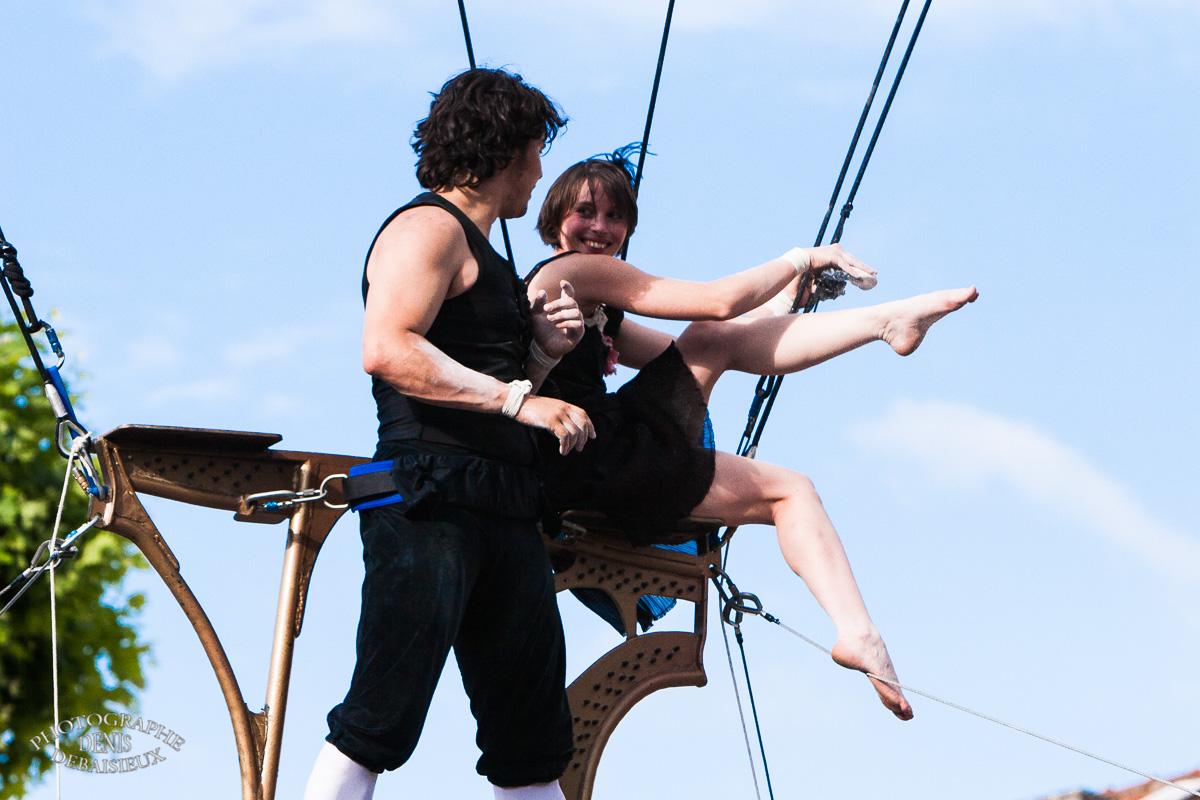 Cirque Hirsute